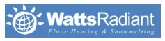 Watts Radiant Logo